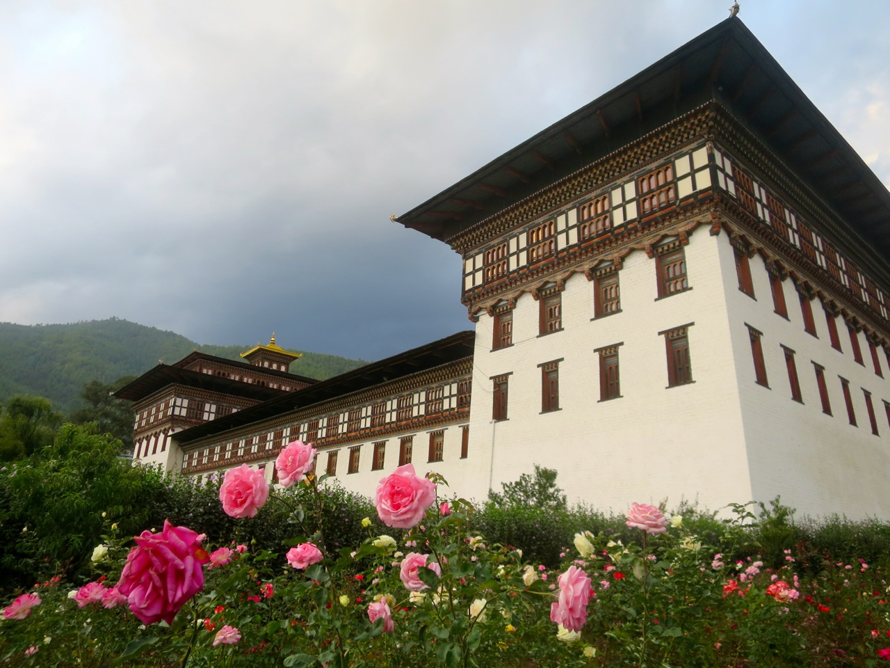 Bhutan 3 13