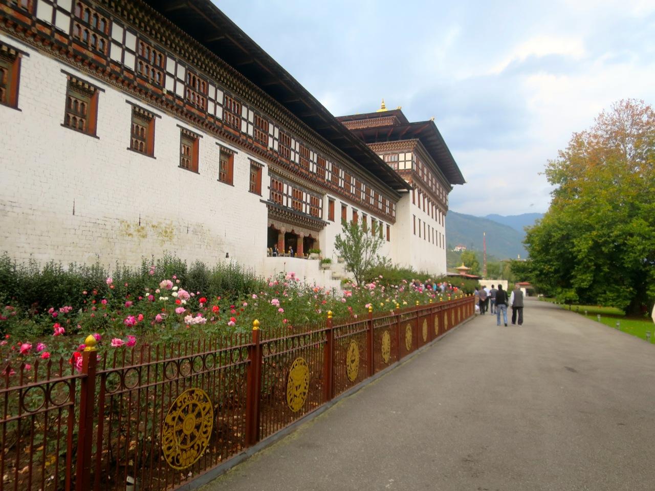 Bhutan 3 14