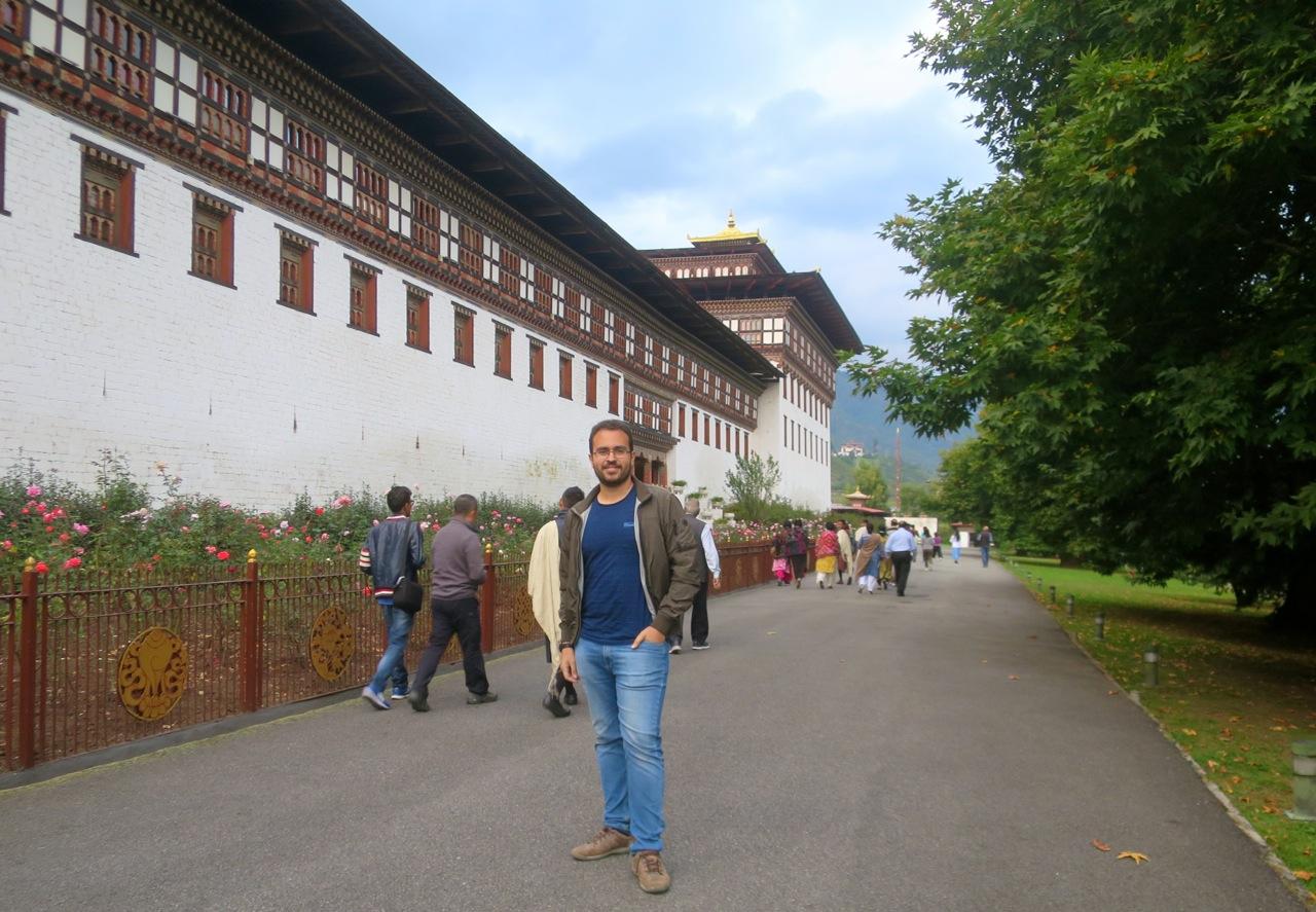 Bhutan 3 15