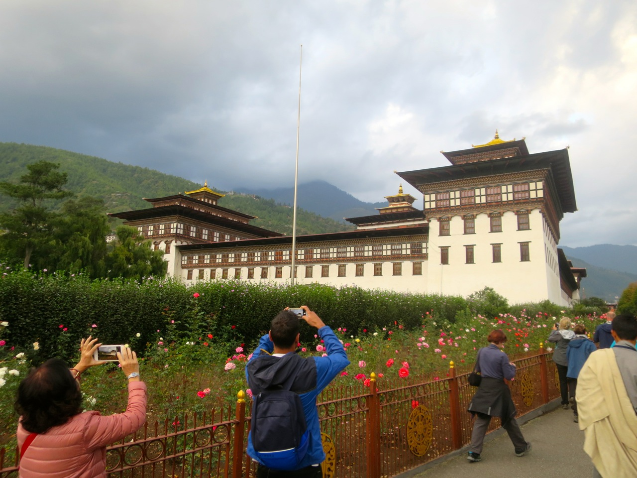 Bhutan 3 16