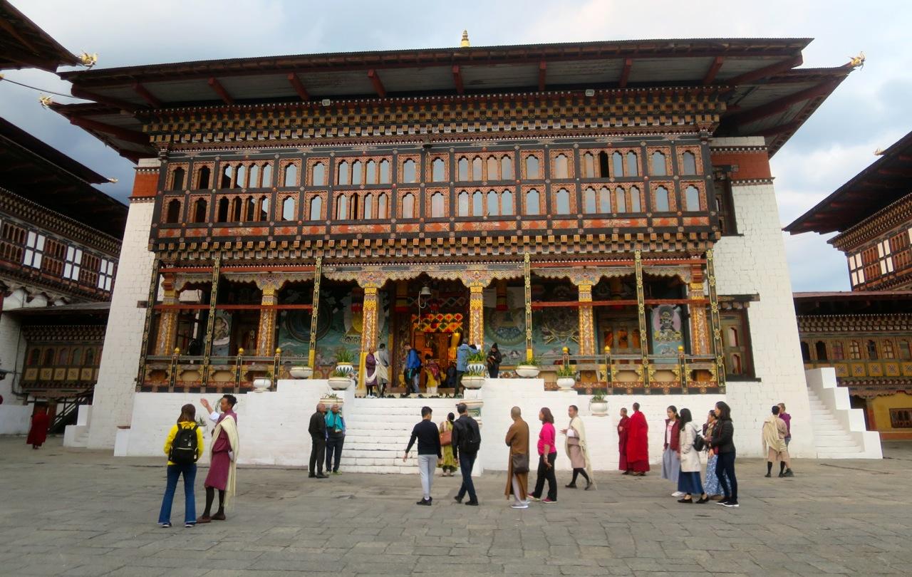 Bhutan 3 18