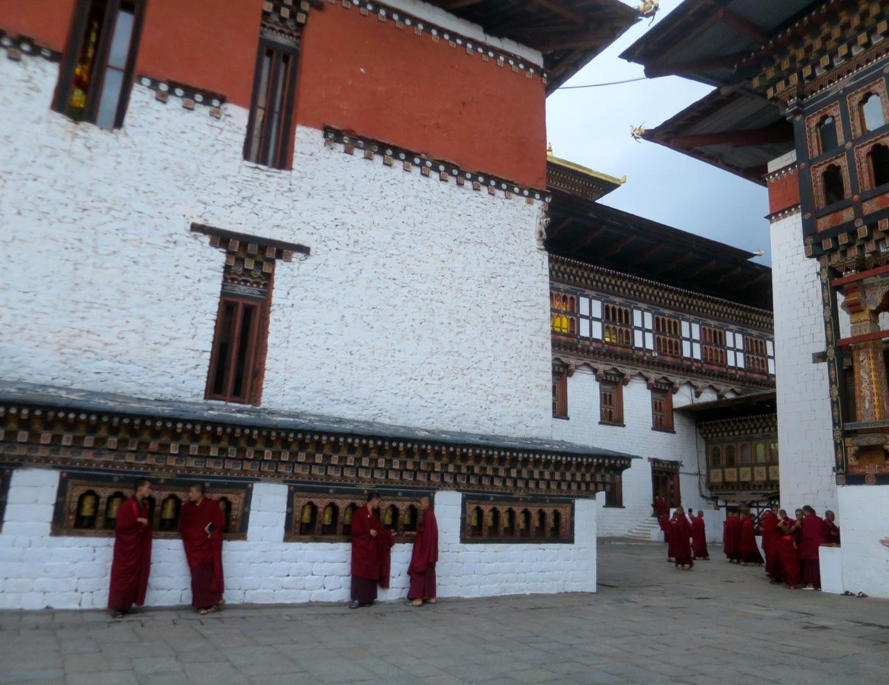 Bhutan 3 19