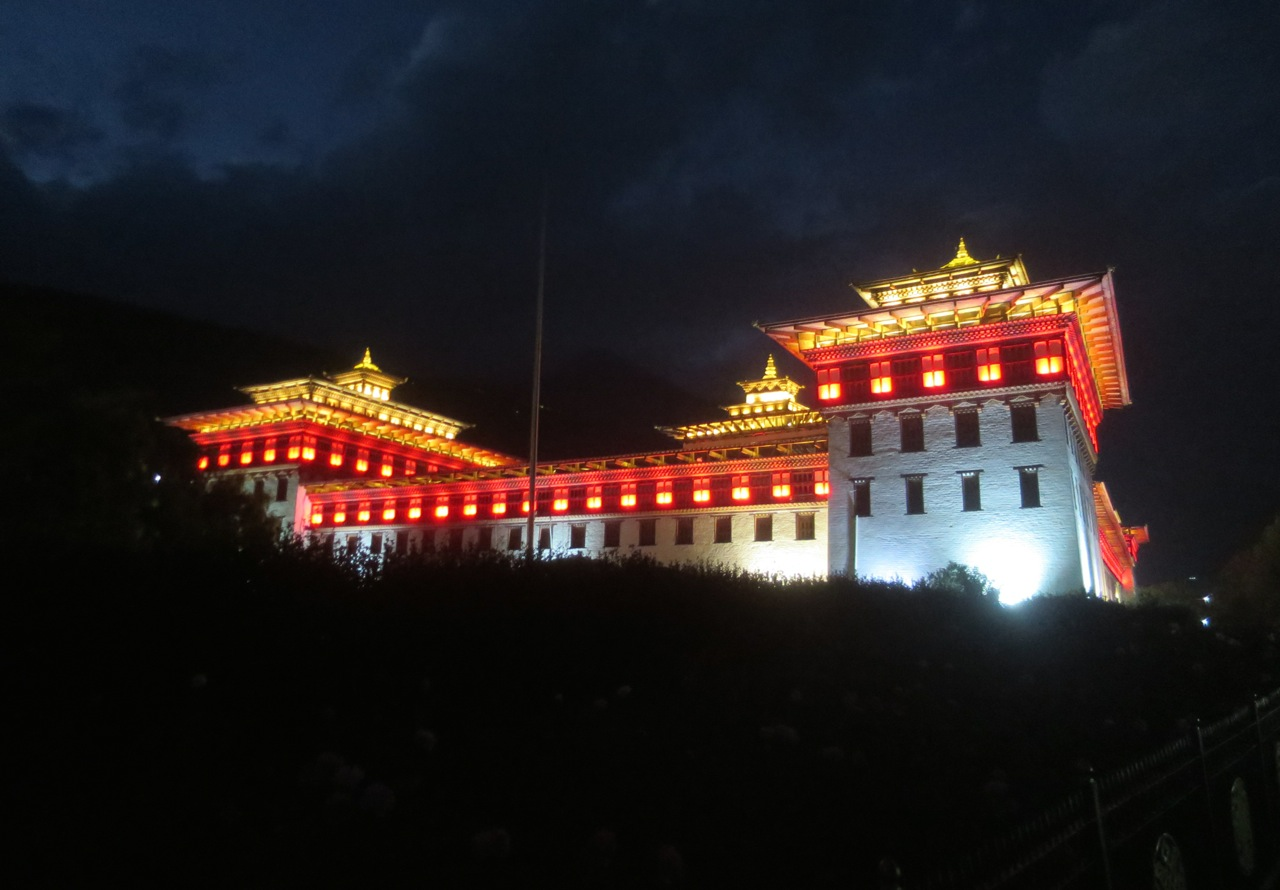 Bhutan 3 22