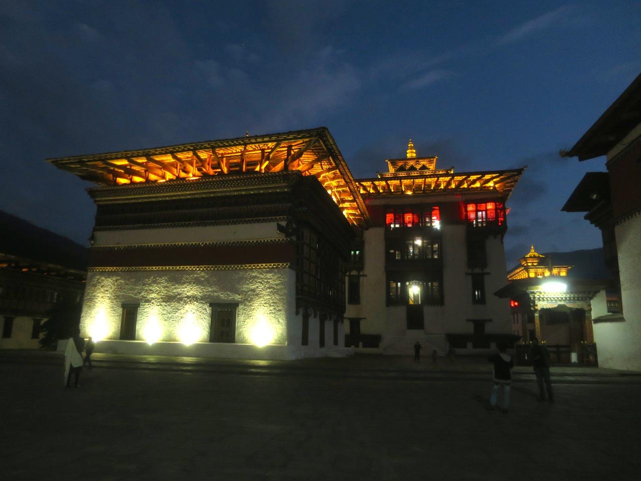 Bhutan 3 23