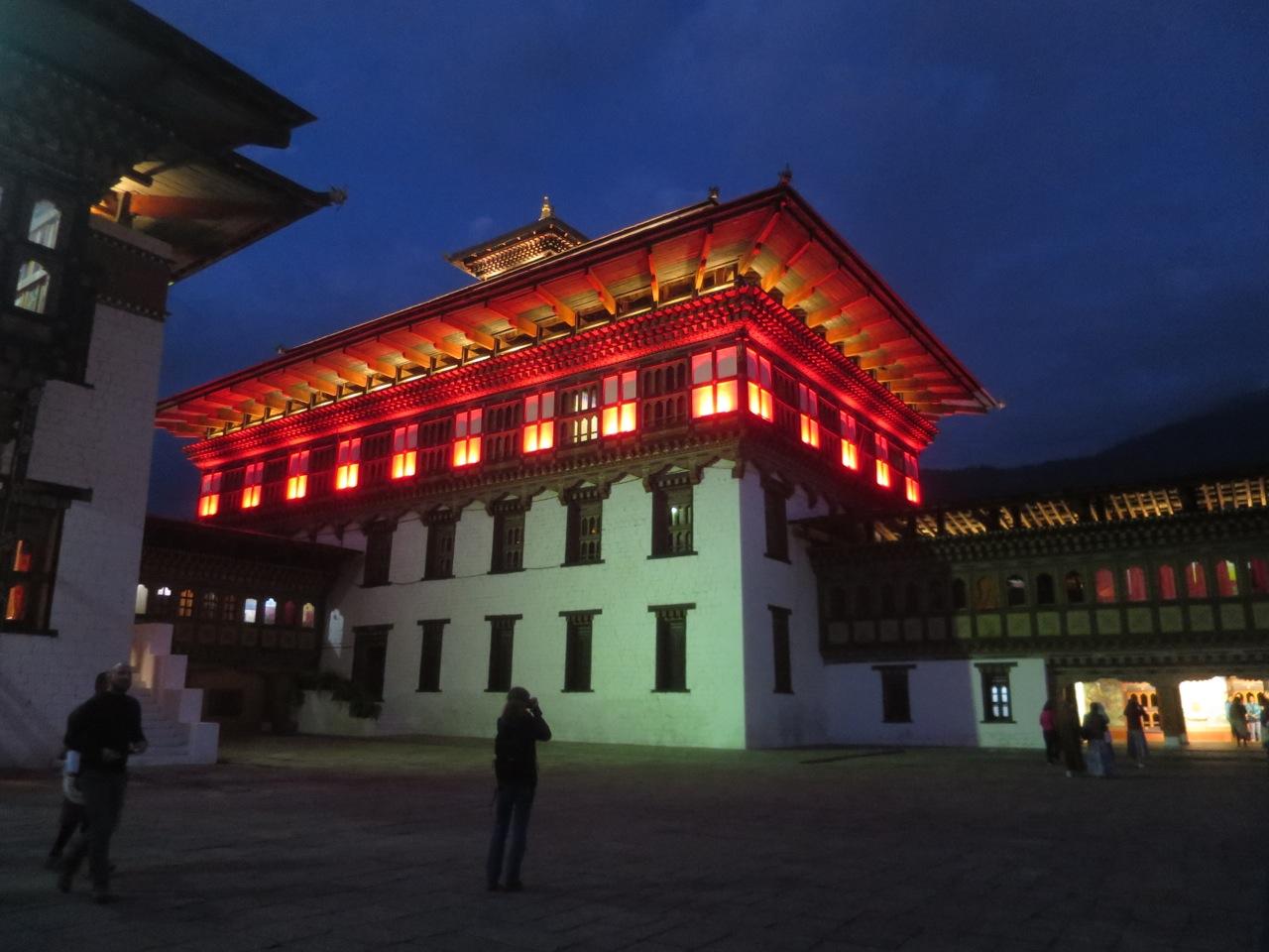 Bhutan 3 24