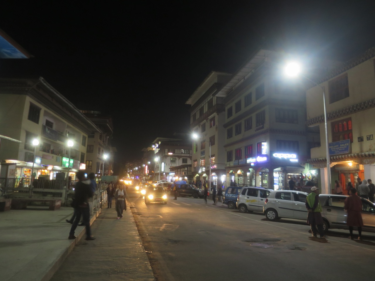 Bhutan 3 27