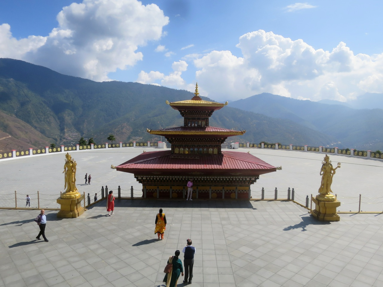 Bhutan 3 32