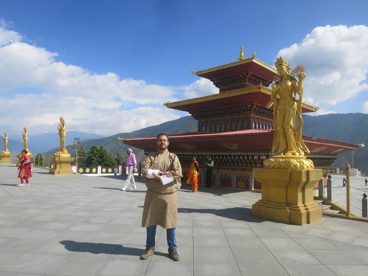 Bhutan 3 33