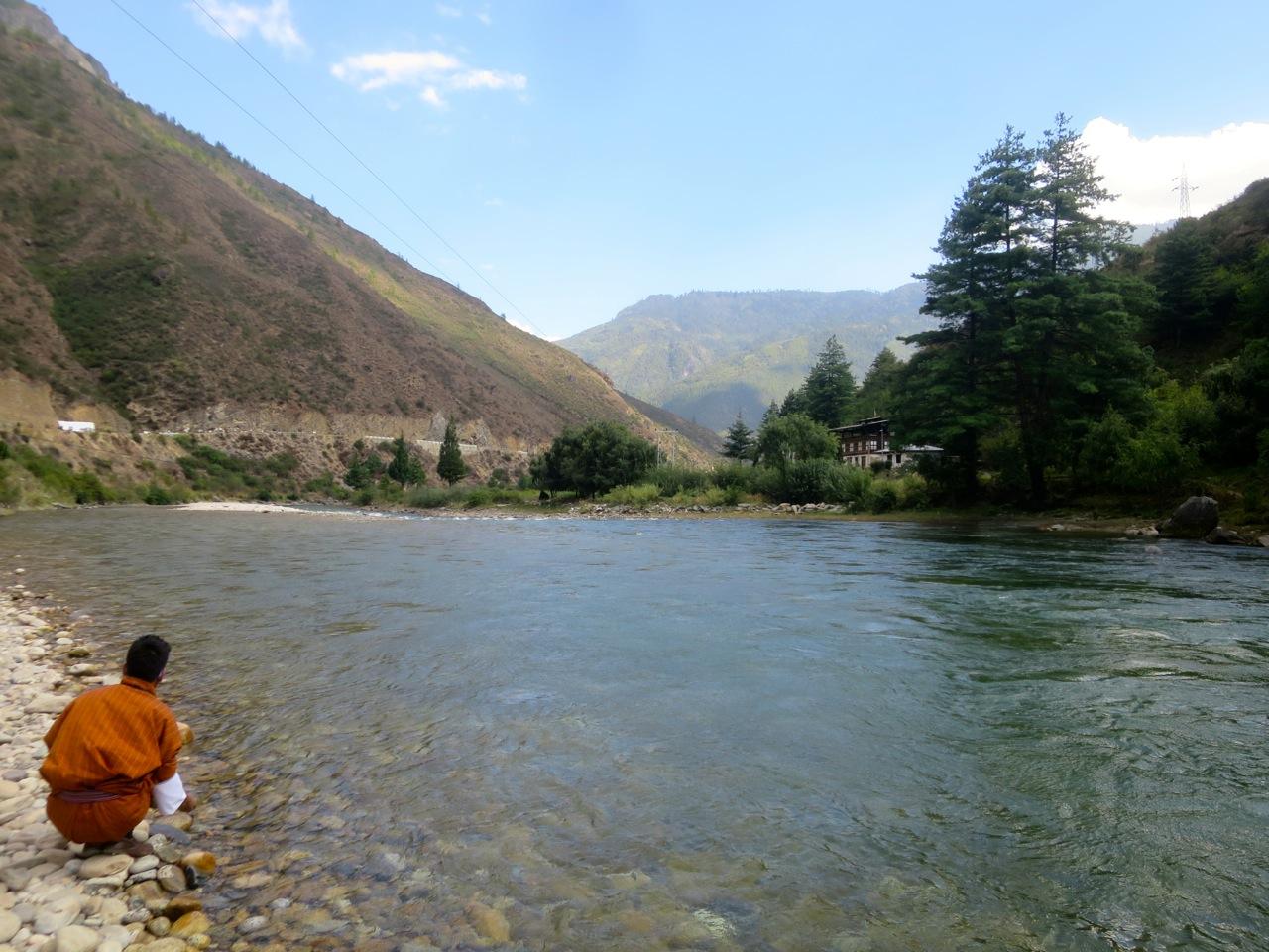 Bhutan 5 10