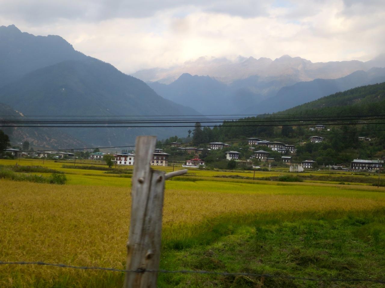 Bhutan 5 12