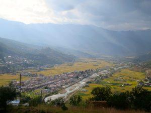 Bhutan 5 13