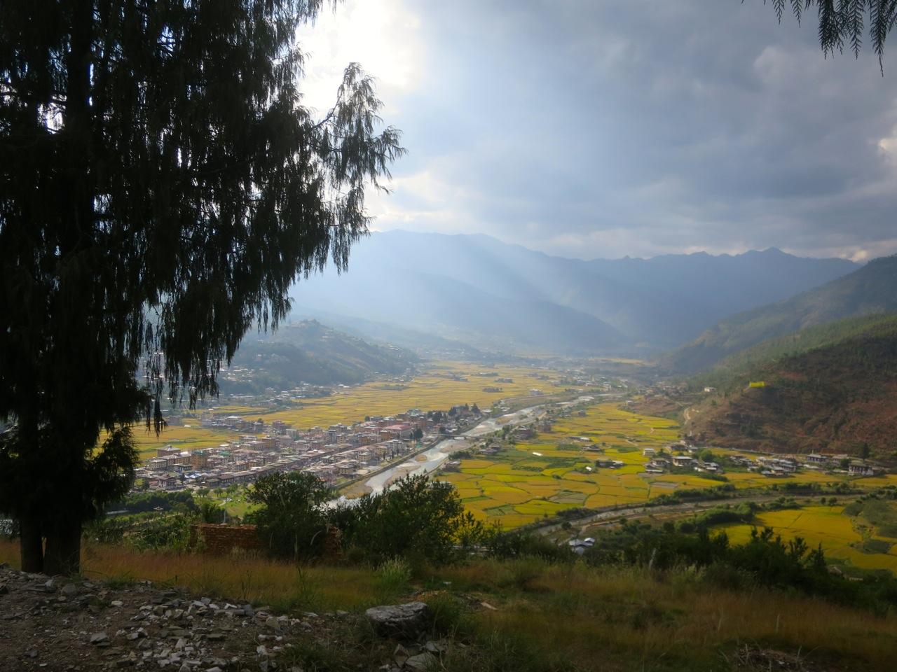 Bhutan 5 14
