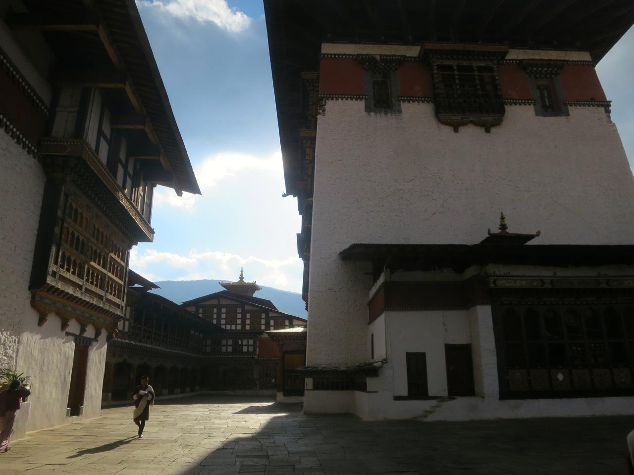 Bhutan 5 17