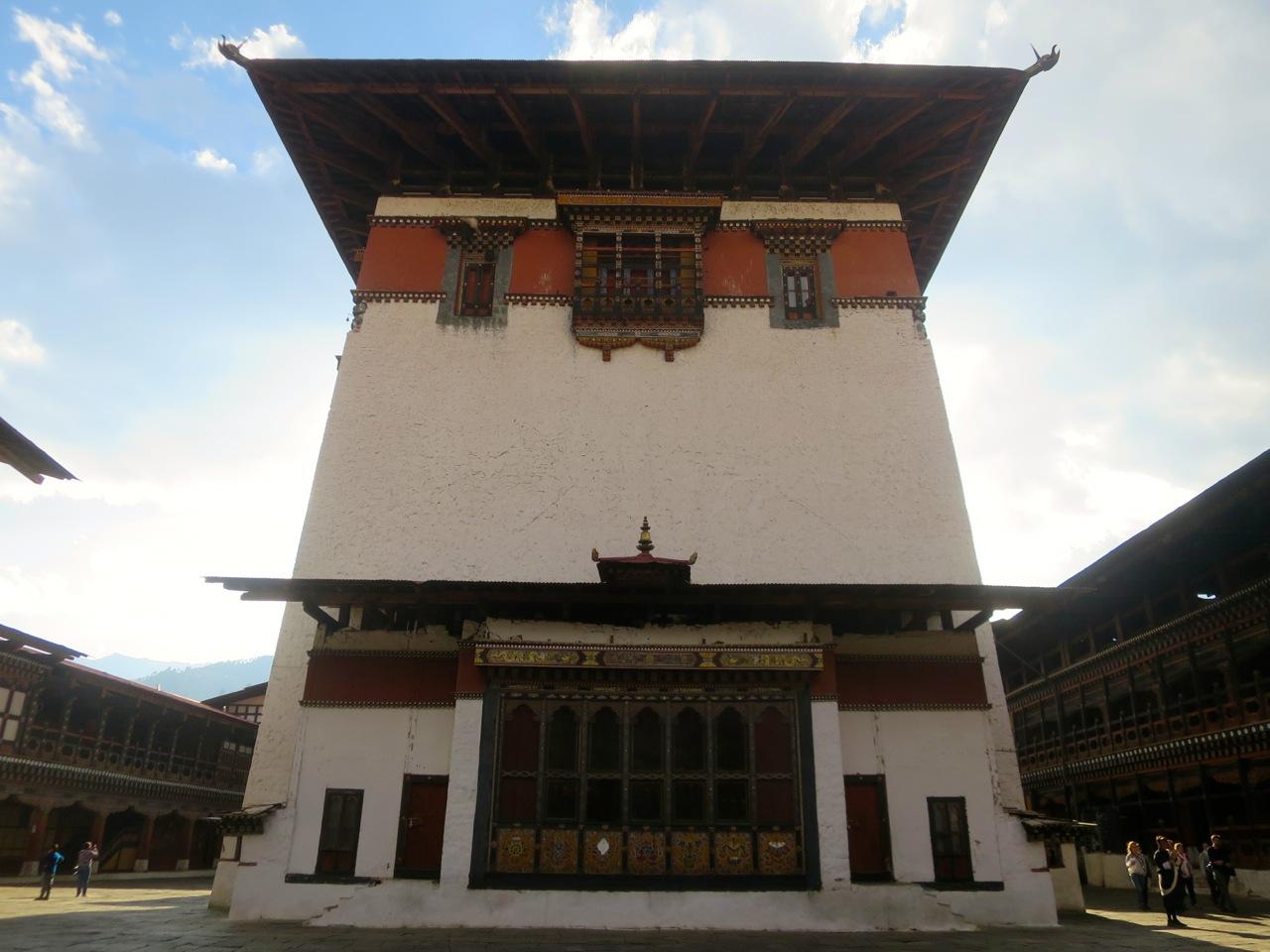 Bhutan 5 18