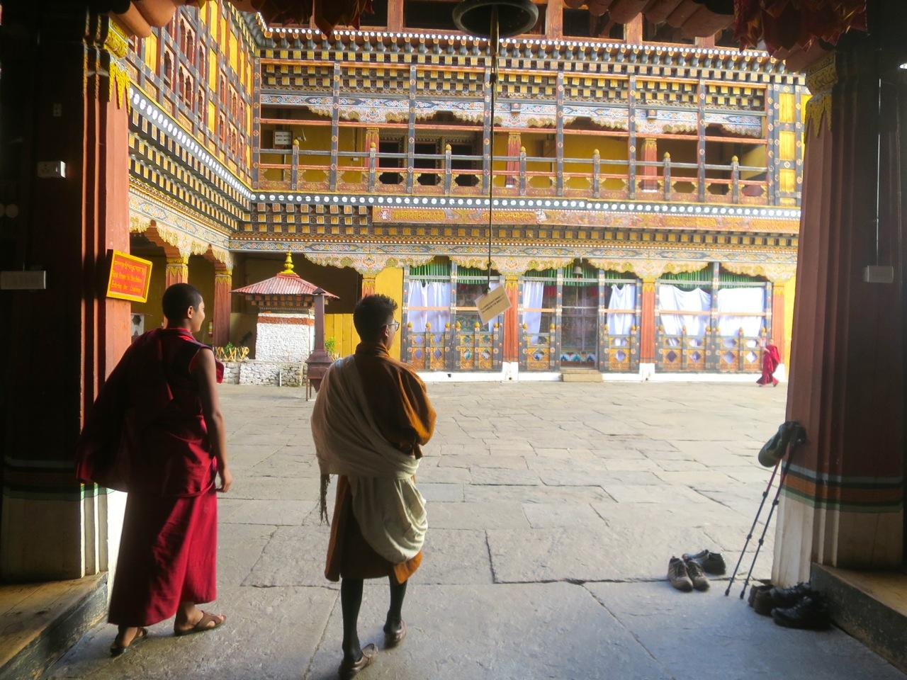 Bhutan 5 19