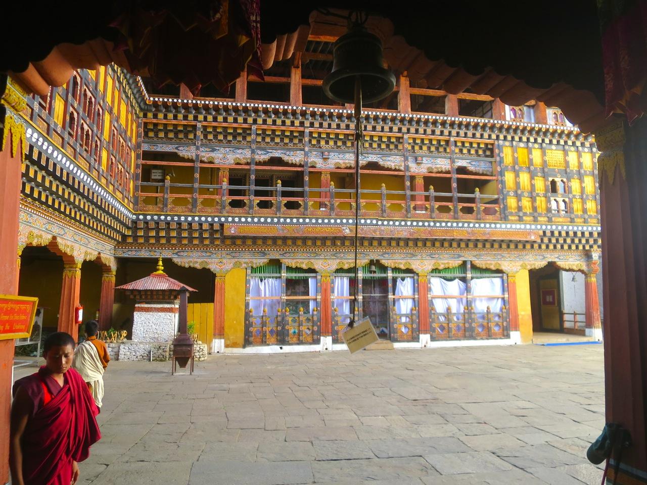 Bhutan 5 20