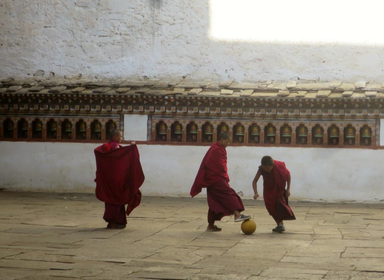 Bhutan 5 21