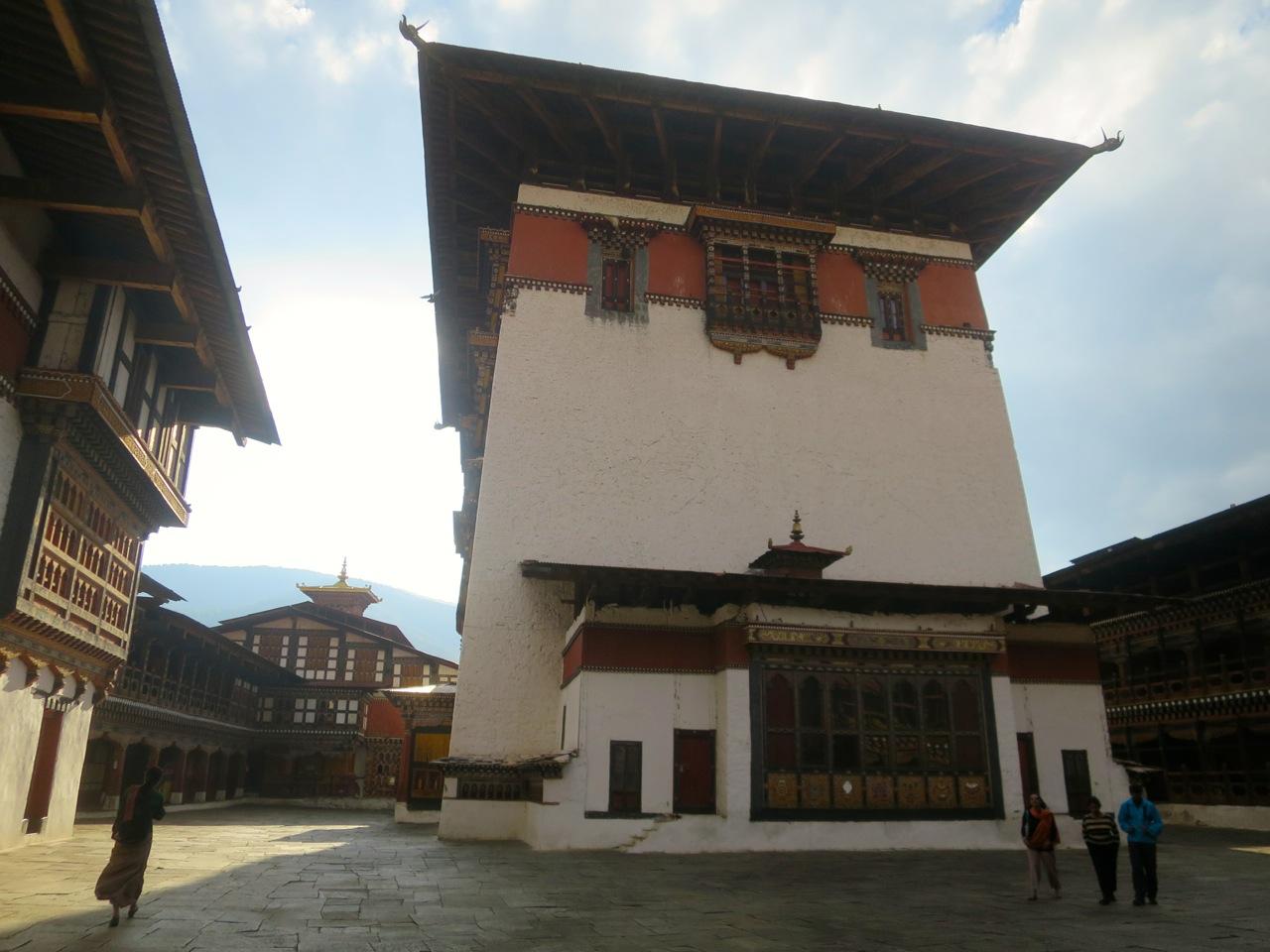 Bhutan 5 22