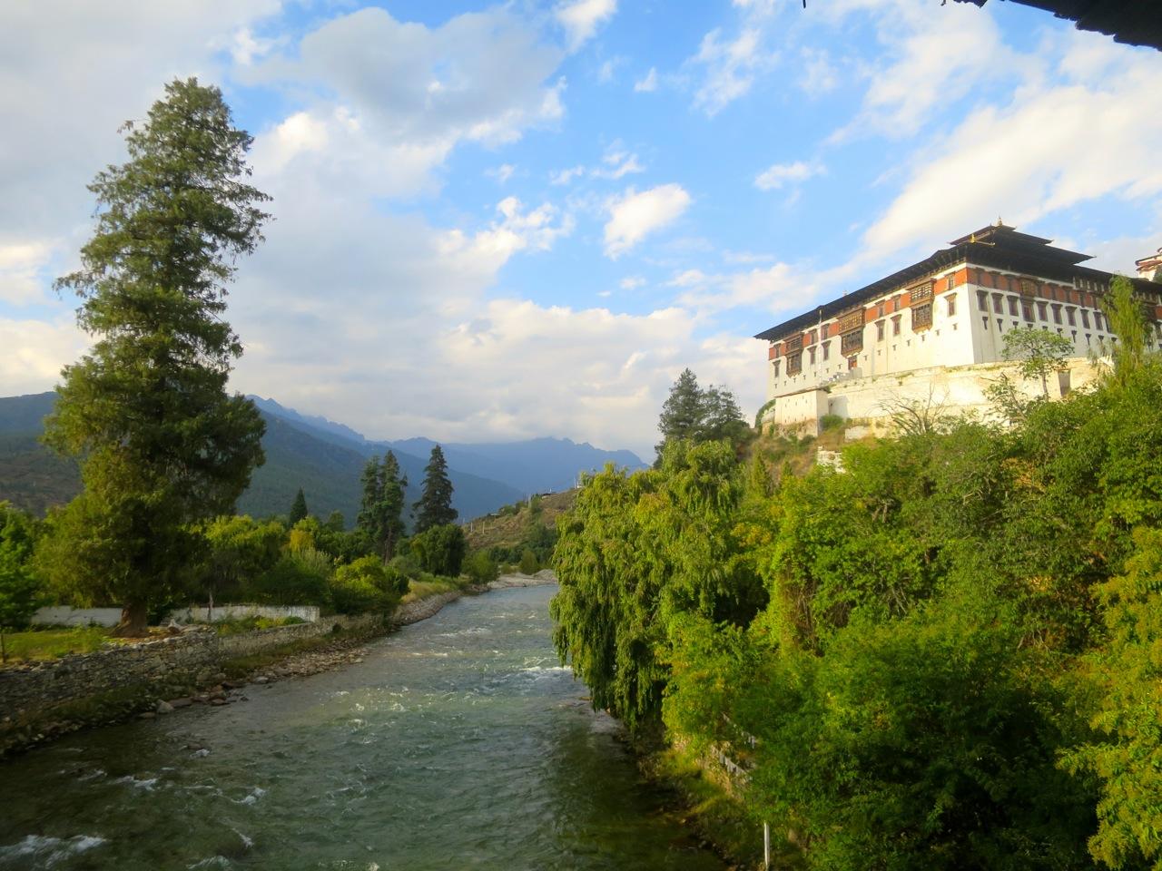 Bhutan 5 23