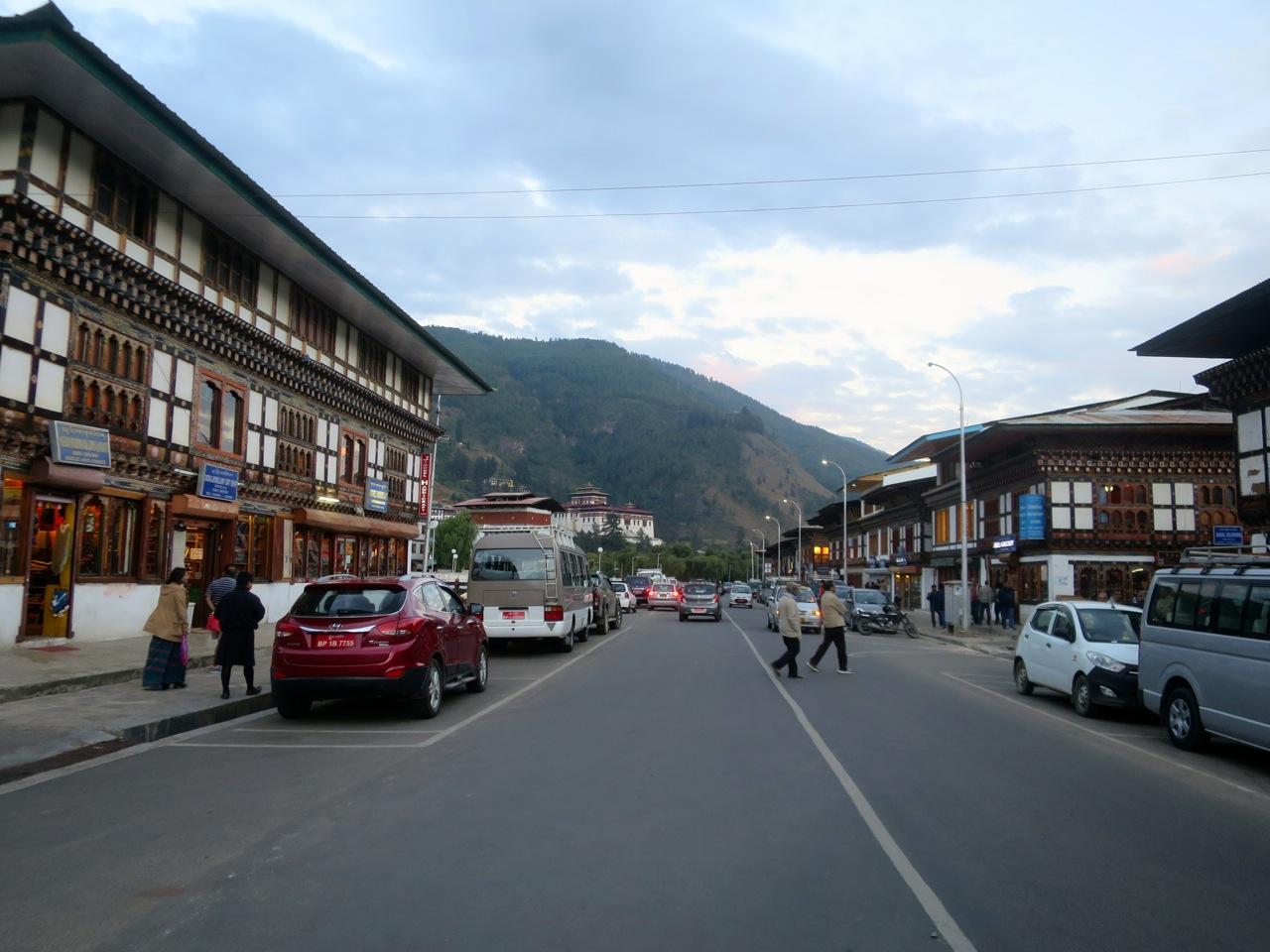 Bhutan 5 29