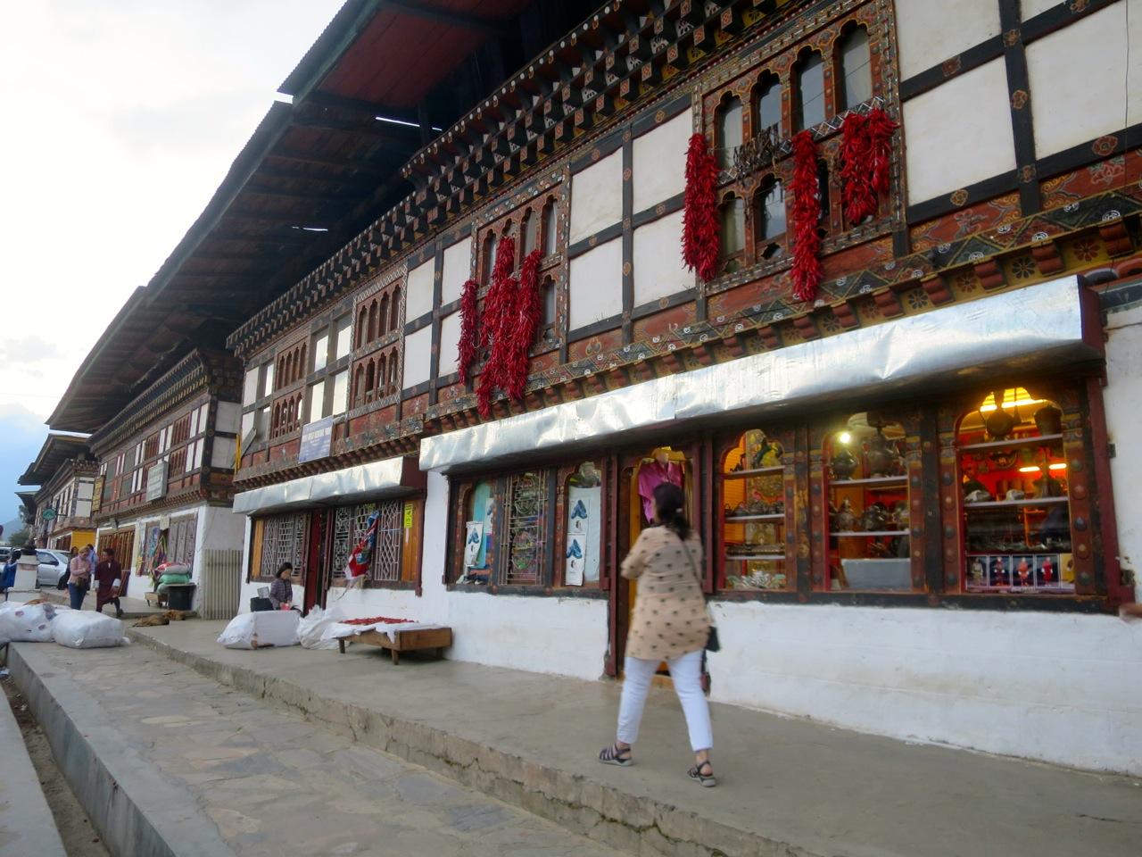 Bhutan 5 30