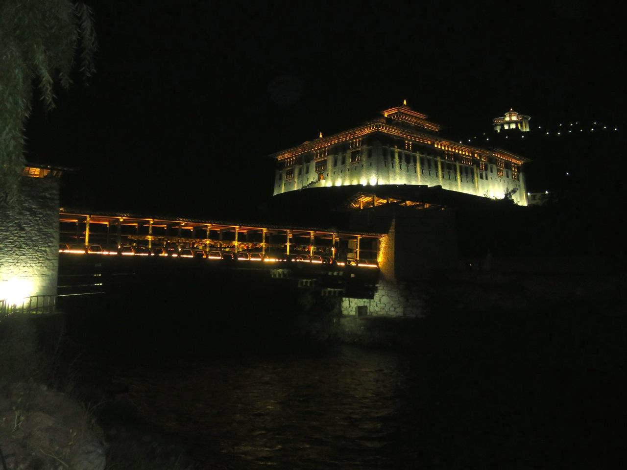 Bhutan 5 31