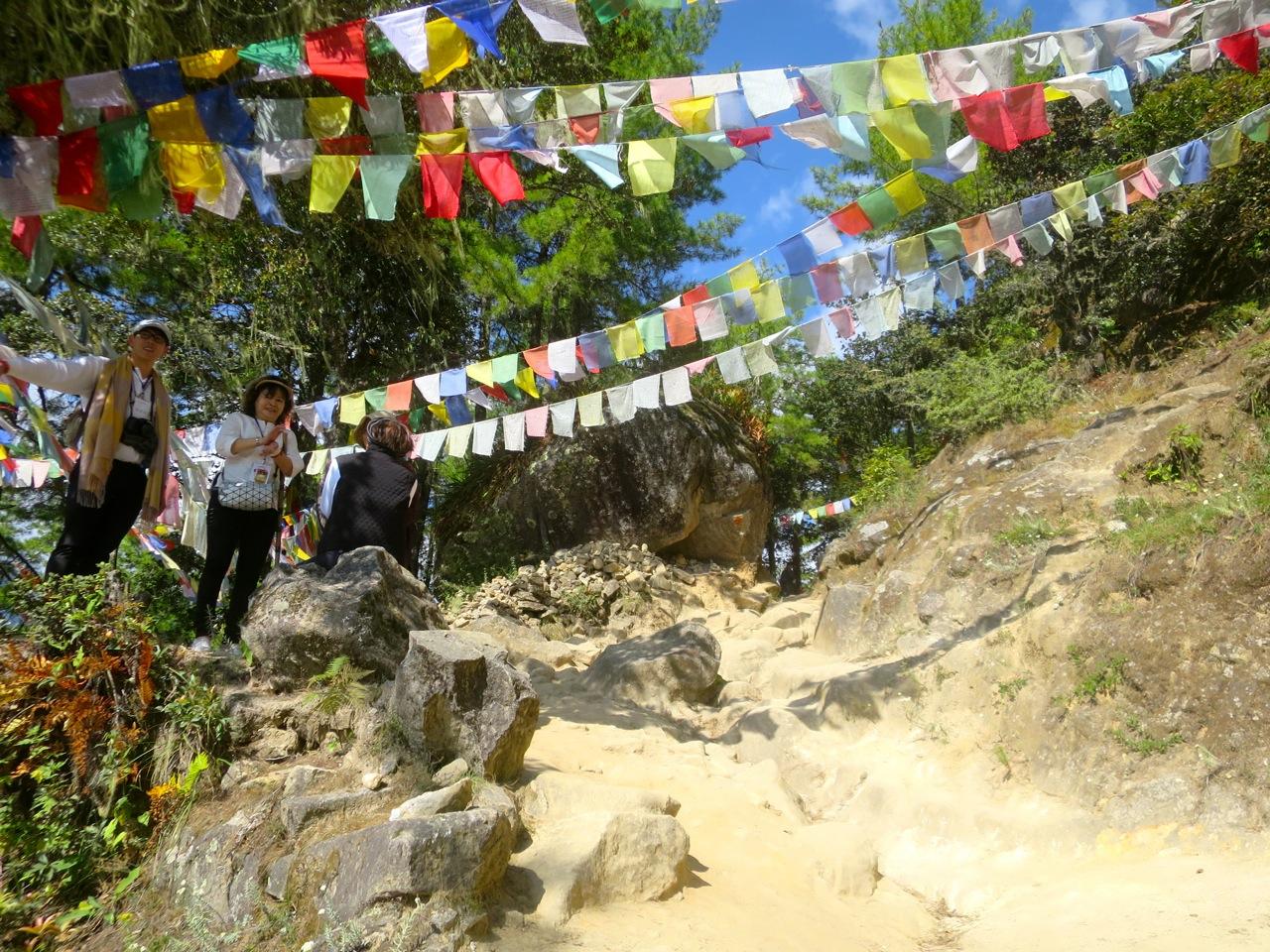 Bhutan 6 10