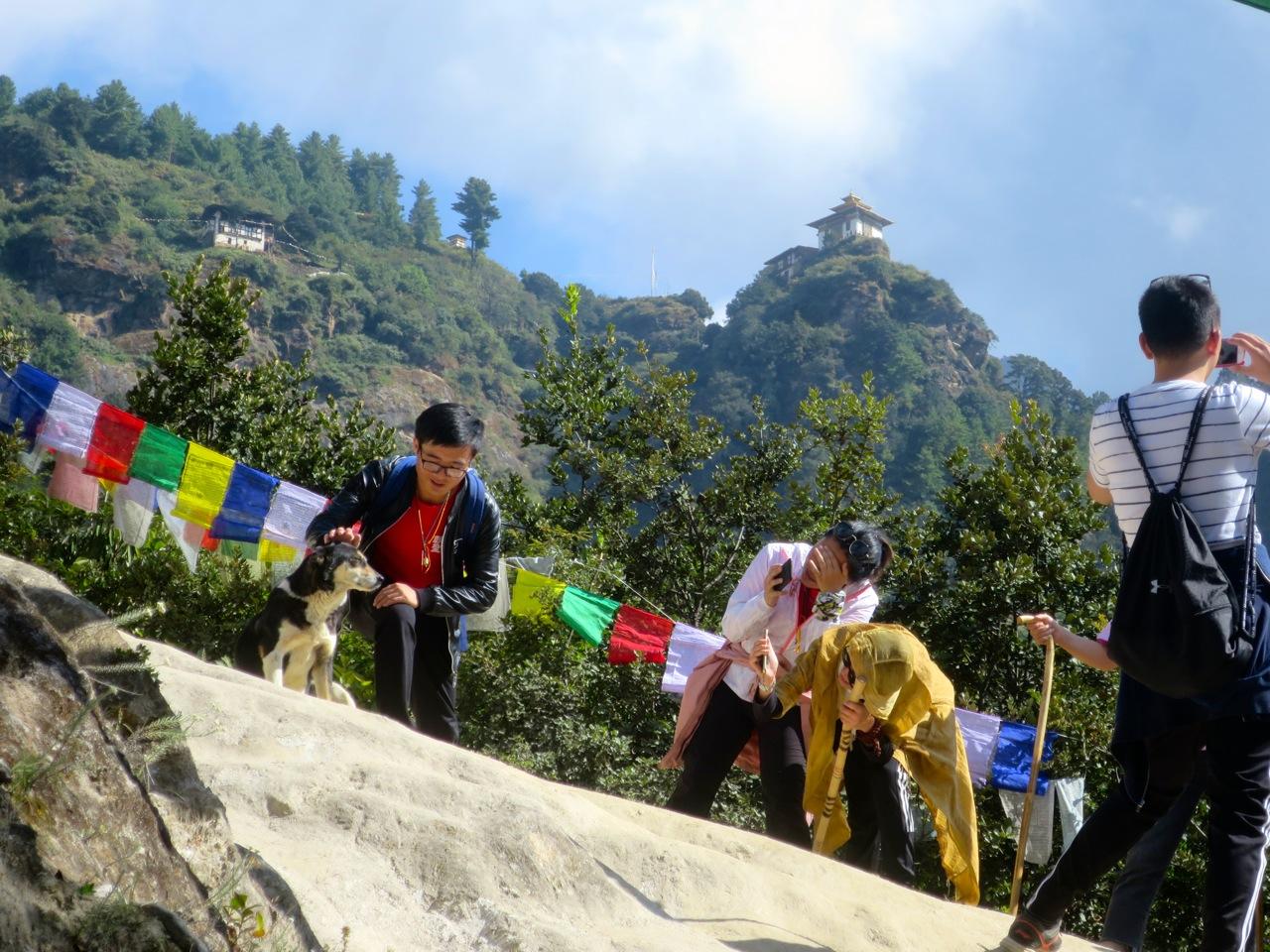 Bhutan 6 11