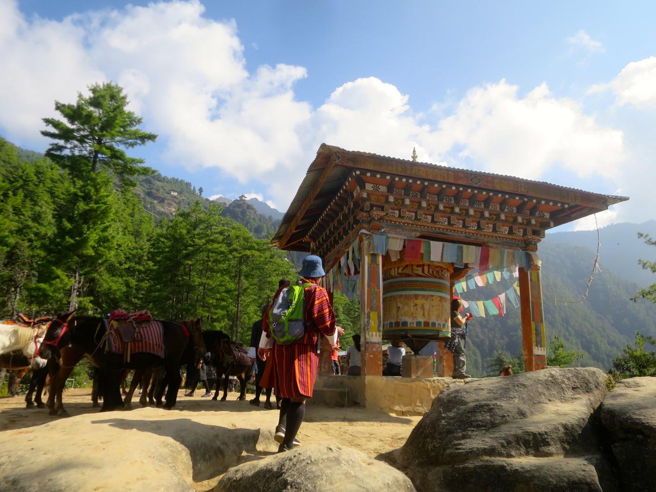 Bhutan 6 13