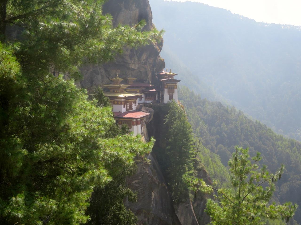 Bhutan 6 16