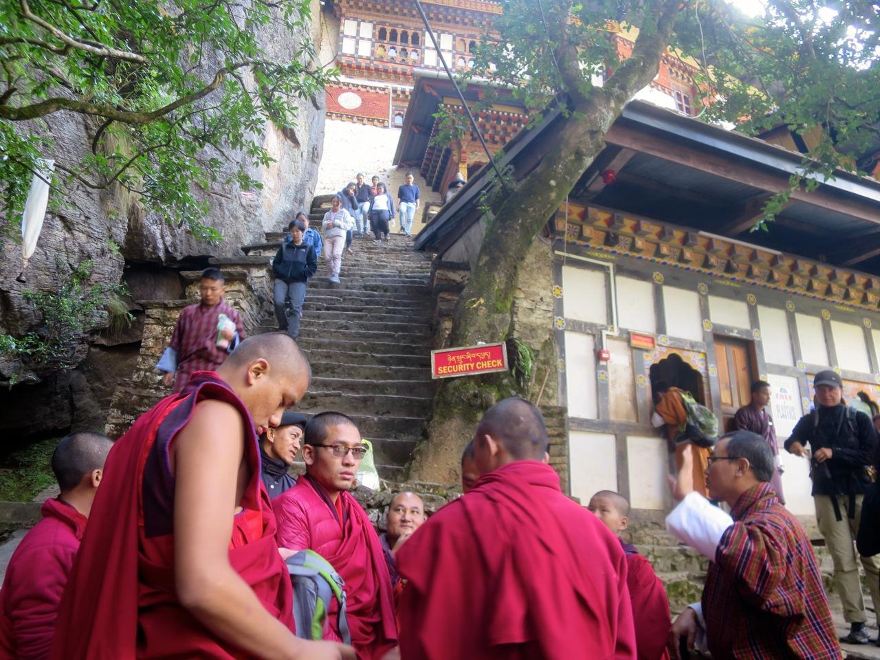 Bhutan 6 22