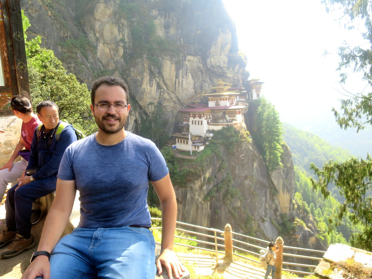 Bhutan 6 23
