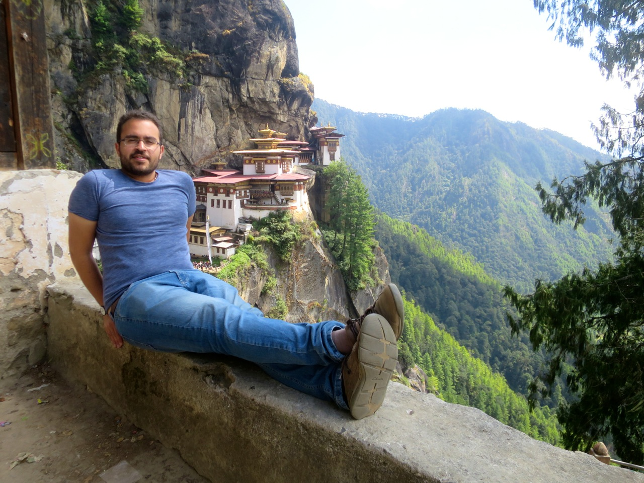 Bhutan 6 26