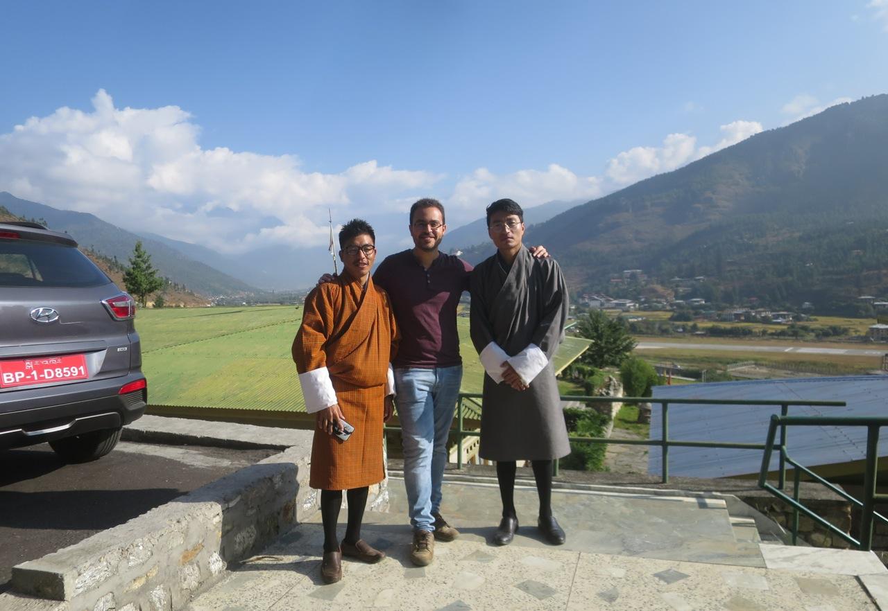 Bhutan 6 36
