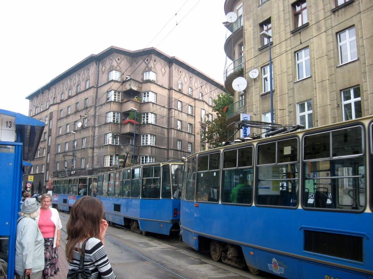 Krakow 3 06