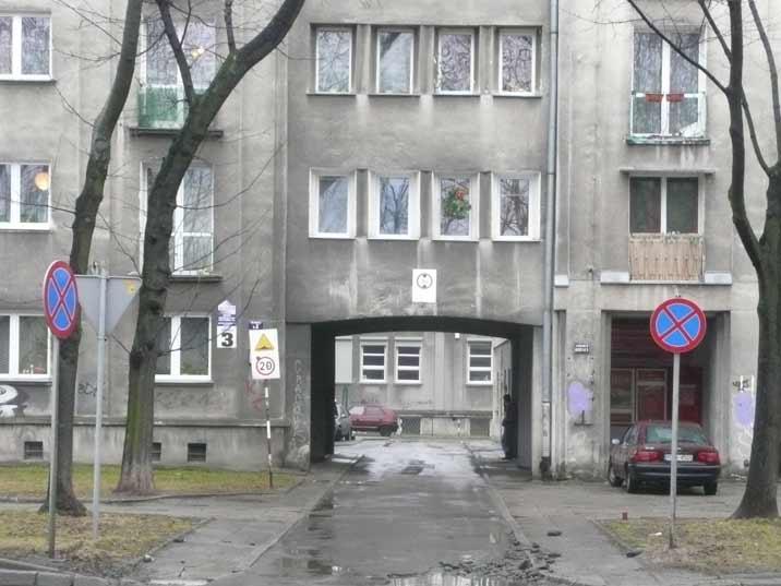 Krakow 3 07