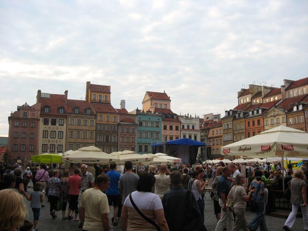 Varsovia 1 05