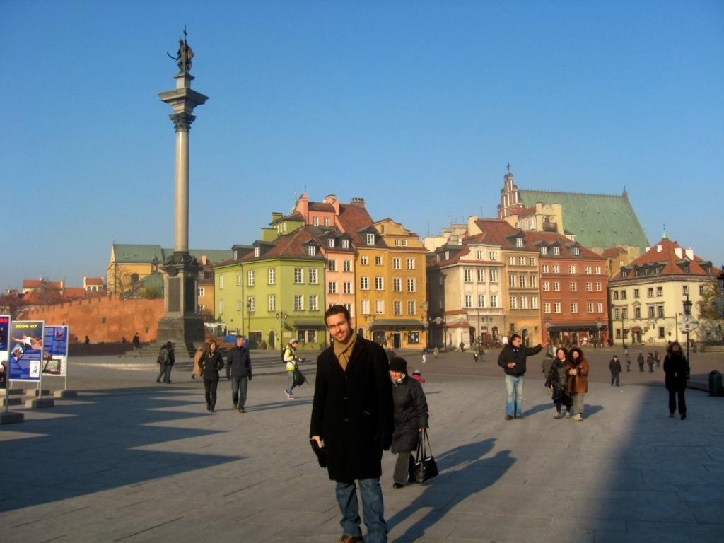 Varsovia 1 12b