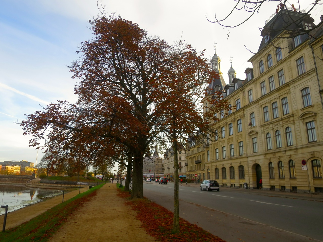 Copenhague outono 1 11