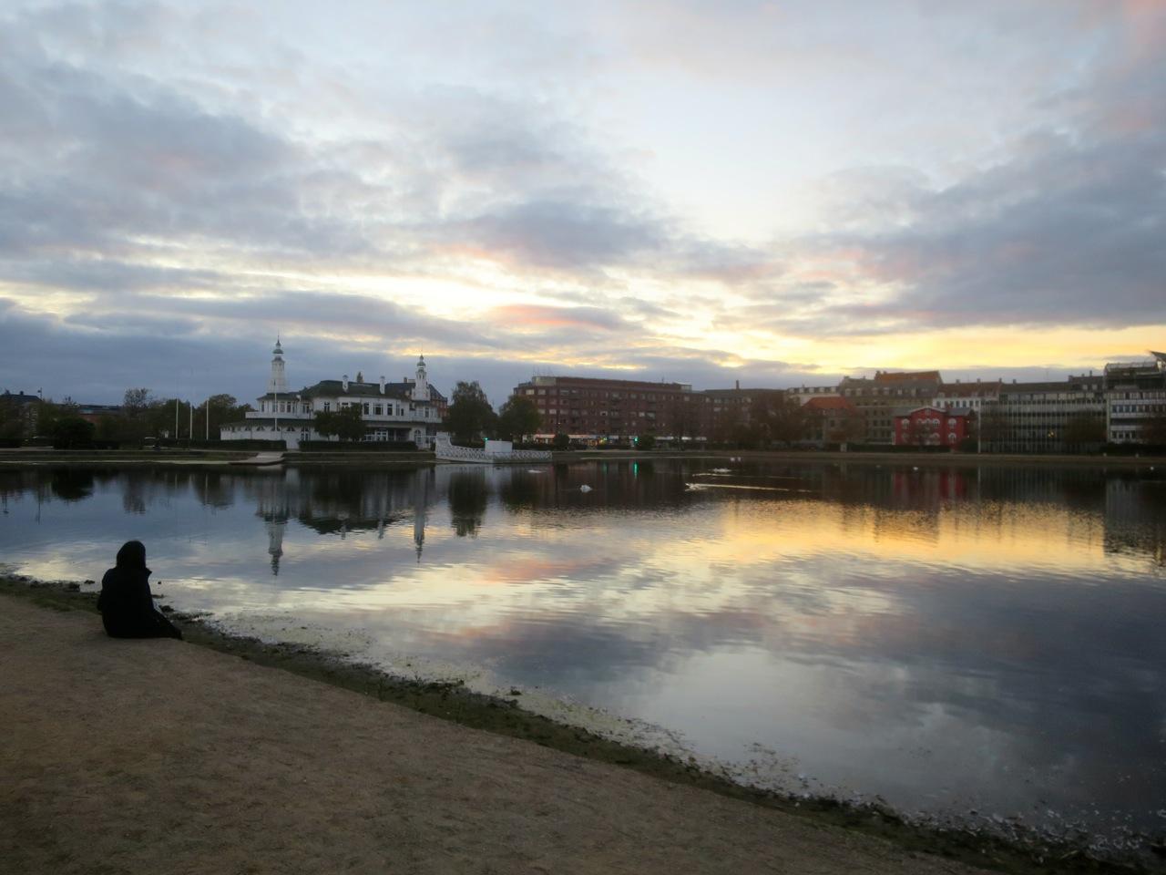 Copenhague outono 1 16