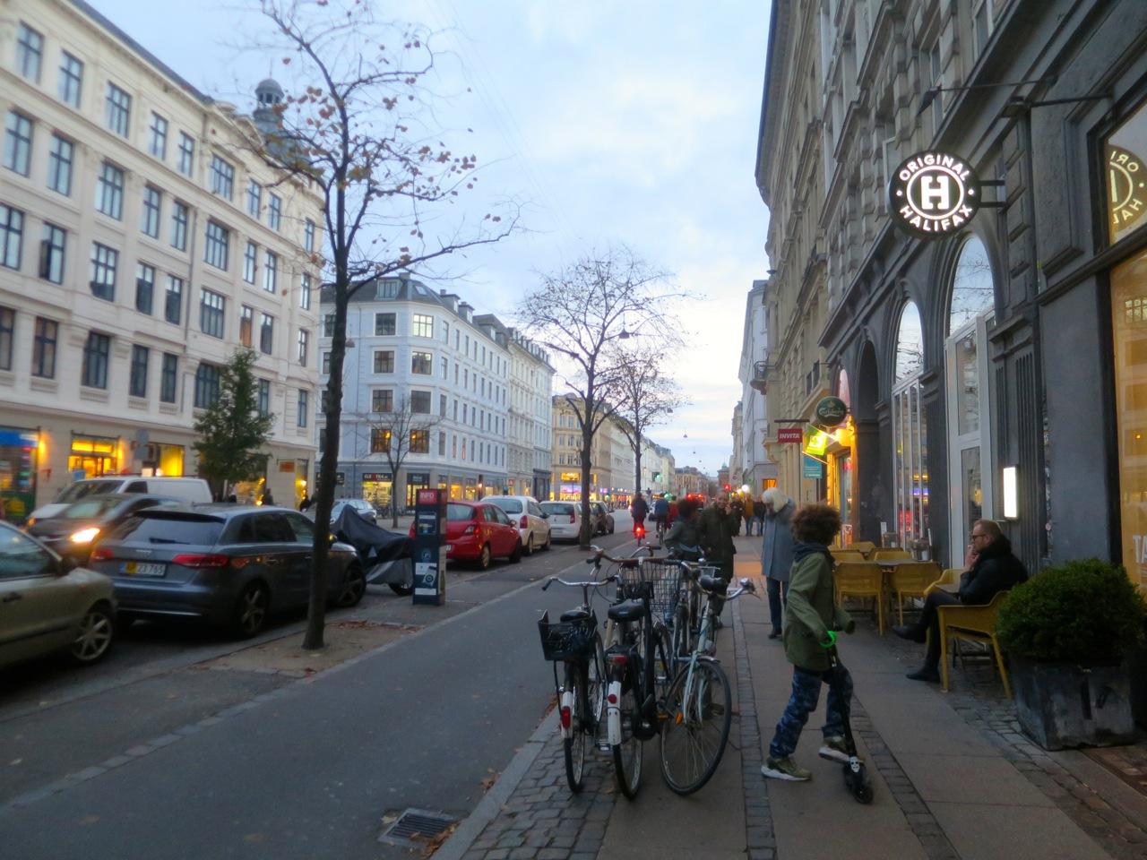 Copenhague outono 1 18