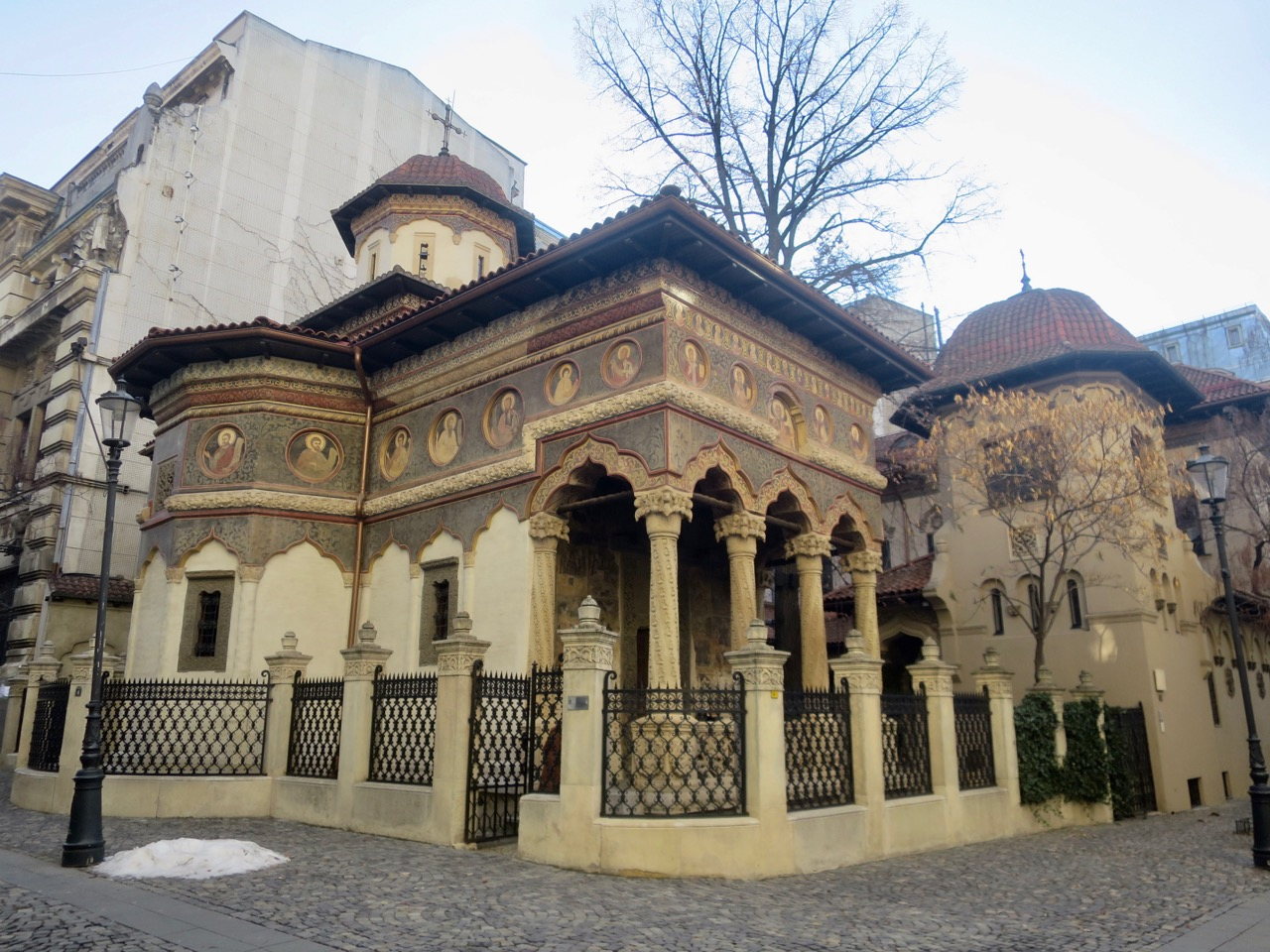 Bucareste 2 13