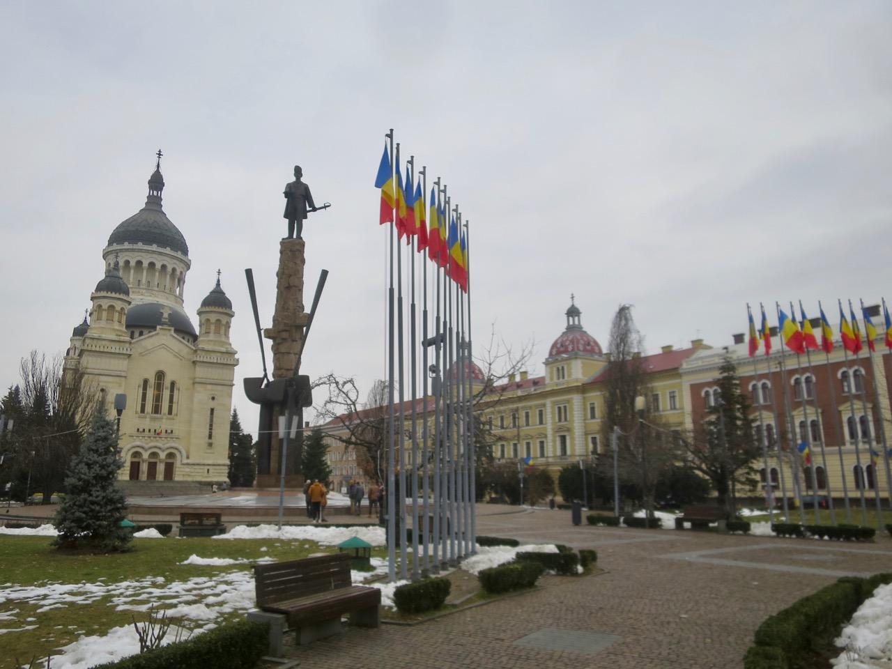 Cluj 1 09