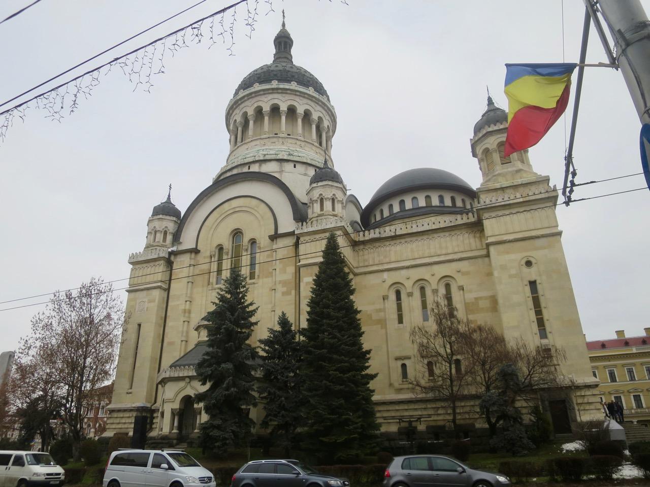 Cluj 1 10