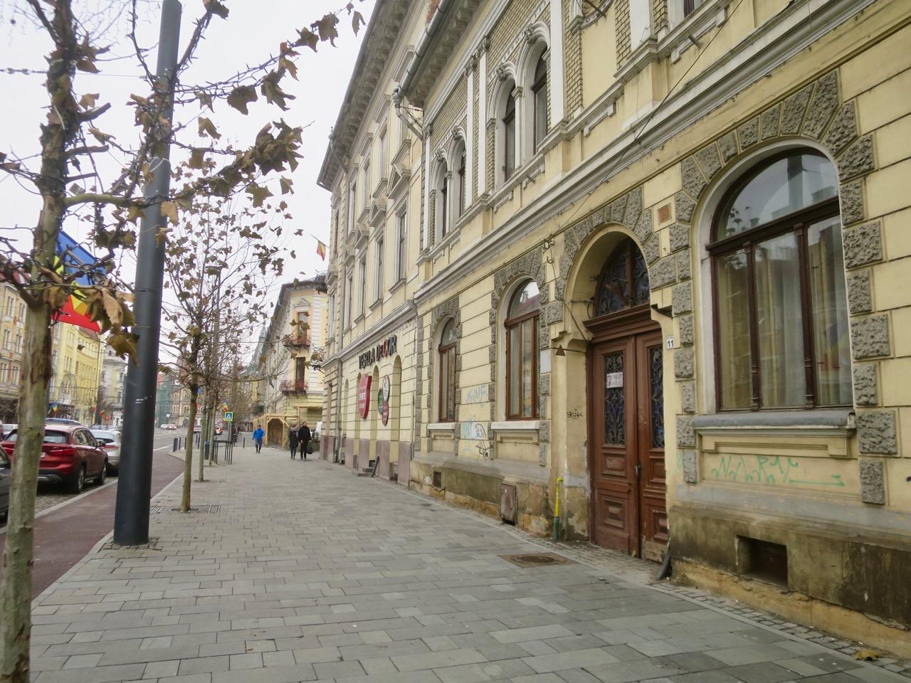 Cluj 1 12