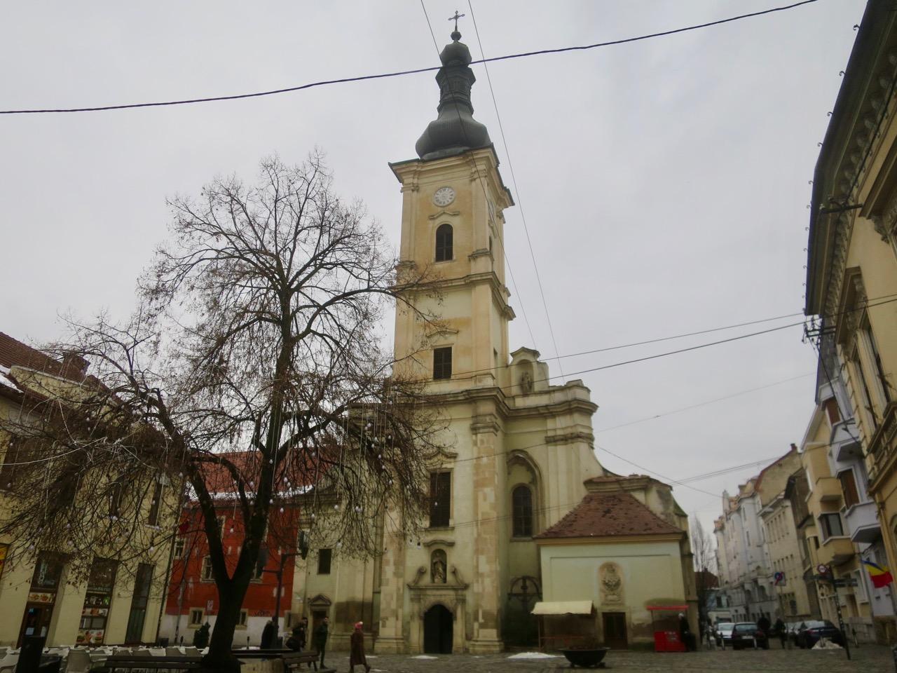 Cluj 1 13