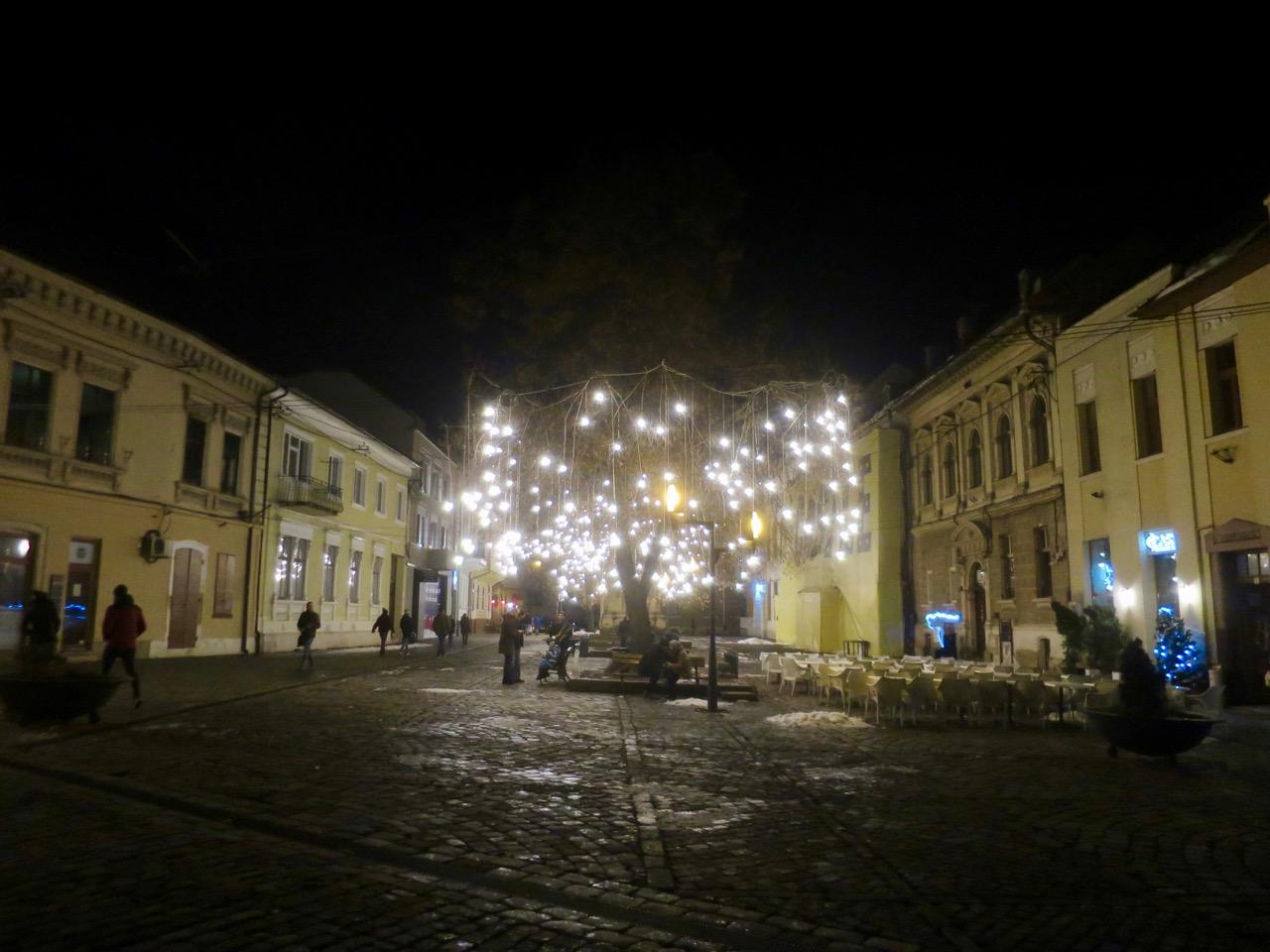 Cluj 1 20