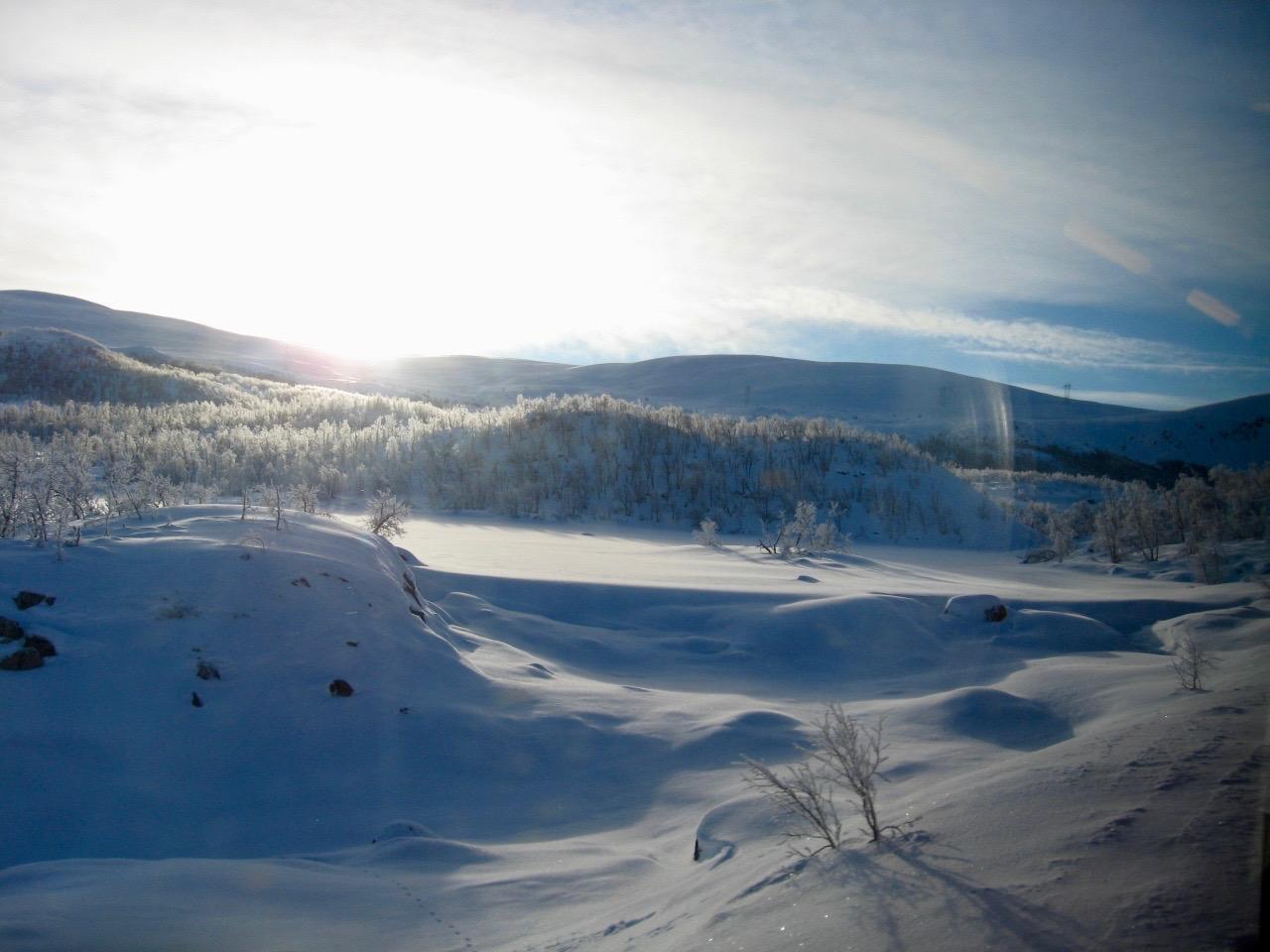 Norway in a Nutshell 1 05