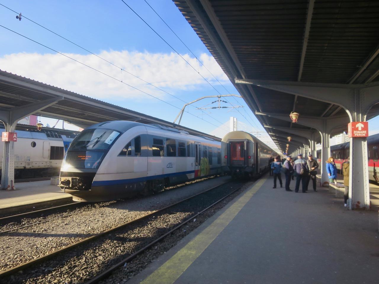 Trens na Romenia 1 01