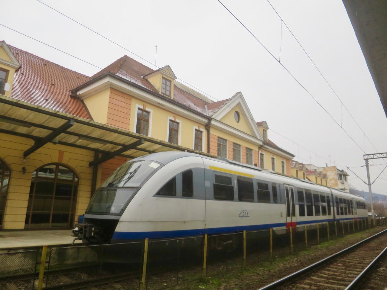 Trens na Romenia 1 04